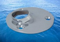 Round Base For Welding 60 A4 (316)