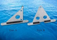 ESS Combination Of Wall Bracket Type A-B A4