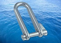 Key Pin Shackle A4 (316)