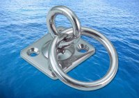 Swivel Ring Plate A2 (304)