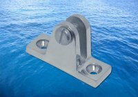 Deck Hinge Angle Base 80 A4 (316)