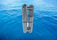 Power Anchor Connector A4 (316)