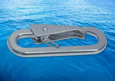 Chain Catch Snap A2 (304)