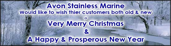 A Very Merry Christmas and a Happy New Year to All our Customers, Old and New