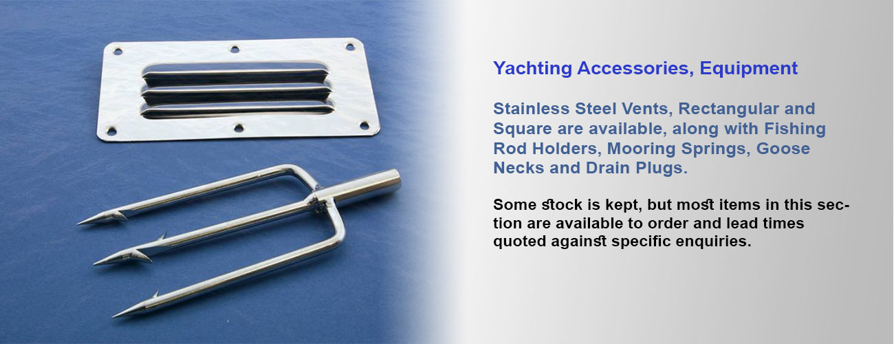 Yachting Accessories Equipment